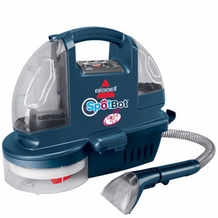 Bissell 1200-6 SpotBot Pet Deep Cleaner w/ Microban