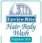 Envirorite Hair-Body Wash (1 gallon Refill)