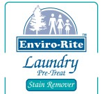 EnviroRite Laundry Pre-Treat / Stain Remover (32 oz.)