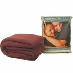 Snuggable Fleece Blankets