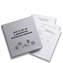 How to Set Up a Respiratory Protection Program Manual by Inovel