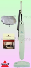Bissell 1867-7 Steam Mop Deluxe Kit