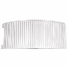 Bissell Hepa Filter Style 12 Part# 2031402 Genuine Filter