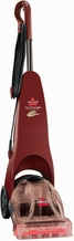 Bissell 2080 Quicksteamer Powerbrush Deep Cleaner