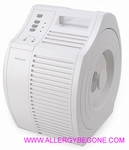 Honeywell 17200 Quiet Care HEPA Air Purifier