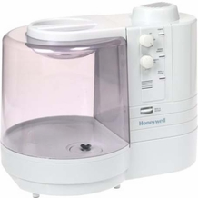 Honeywell HWM2030 3.0 Gallon Warm Mist Humidifier