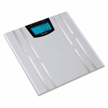 Escali USHM180S Body Fat, Water & Muscle Scale, 400lb