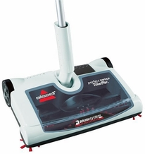 Bissell 28801 Perfect Sweep TURBO Rechargeable Sweeper