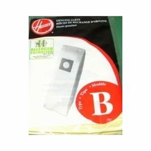 Hoover Allergen Filtration B Bags, 3 Pack
