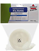 Bissell 32045 Vacuum Cleaner Filter (2 pack)
