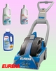 Eureka 2596A Deep Cleaner - Deluxe Kit