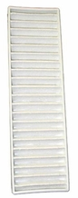 Bissell 32076 Style 7 HEPA Media Filter