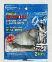Hoover 40201170 Upright Vacuum Cleaner Belts