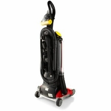Eureka 4870MZ Boss Smart Vac Upright HEPA Vacuum