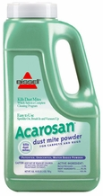 Bissell 552 Acarosan Dust Mite Powder (26 oz)