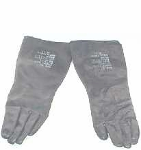 U.S. G.I. New Chemical NATO Gloves