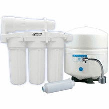 RO-5M Undercounter 5 Stage Reverse Osmosis Water Filter