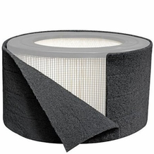 Duracraft ACA-5030 Replacement Carbon Prefilter
