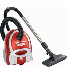 Bissell 7100 Zing Portable Canister Vacuum Cleaner