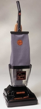 Hoover C1415 Commercial Lightweight Bagless Upright Vacuum