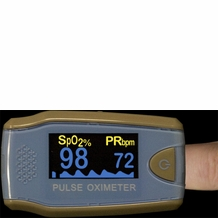 Oximeter Plus C-5 Child Oximeter