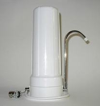 Hydro-Safe ACT-C Countertop Water Filter