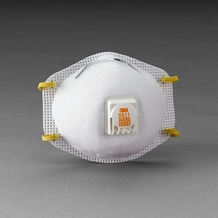 3M 8511 N95 Particulate Respirator Mask (10 pack)
