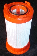 Eureka 61700 Style DCF1 Dust Cup Filter for Canister Vacuum Cleaners