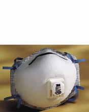 3M 8271 P95 Particulate Respirator Mask (10 pack)