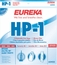 Eureka 62423 Style HP-1 Vacuum Cleaner Bags (3 pack)