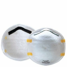 Gerson 1730 N95 Particulate Respirator Mask (20 pack)