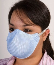 Inovel 3212 N95 Respirator / Surgical Mask, Medium / Large (Case of 20)