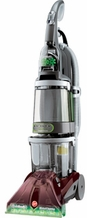 Hoover F7222-900 SteamVac Dual V Steam Vacuum Cleaner