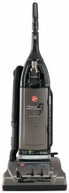 Hoover U6437-900 Self Propelled WindTunnel Upright Vacuum Cleaner