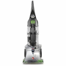 Hoover F8100900 Platinum Carpet Cleaner with MaxExtract Technology