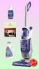 Hoover H3030 Hard Floor Cleaner - Deluxe Kit