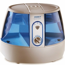 Vicks V790 2.0 Gallon Ultraviolet Germ Free Humidifier