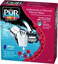 Pur FM-5050C Flavor Options Faucet Mounted Water Filter
