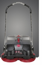Hoover L1405 SpinSweep Pro Outdoor Sweeper