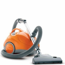 Hoover S1361 Portable Canister Vacuum Cleaner