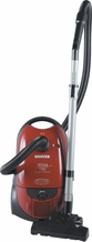 Hoover S3332 Telios Canister Vacuum Cleaner