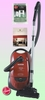 Hoover S3332 Canister Vacuum - Deluxe Kit