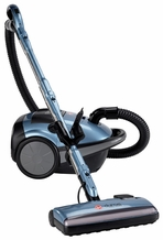 Hoover S3590 Duros Canister Vacuum Cleaner (Remanufactured)
