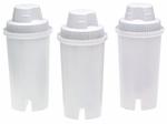 Replacement Filter Cartridges for Pitcher Water Filters
