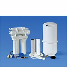 FMRO4 Undercounter 4 Stage RO Water Filter