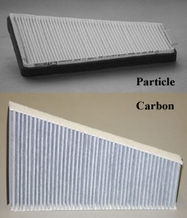 Cabin Air Filter for Ford Taurus, Mercury Sable