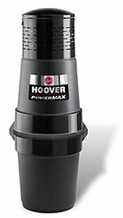 Hoover S5605 Central Vacuuming System (CVS) Power Unit