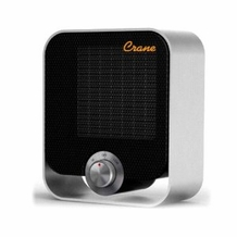 Crane EE-6490 Personal Space Heater 600/1200 Watt