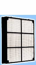 Hamilton Beach 04912 Replacement  Air Purifier HEPA Filter