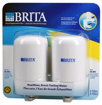 Brita 42402 On Tap Replacement Filter